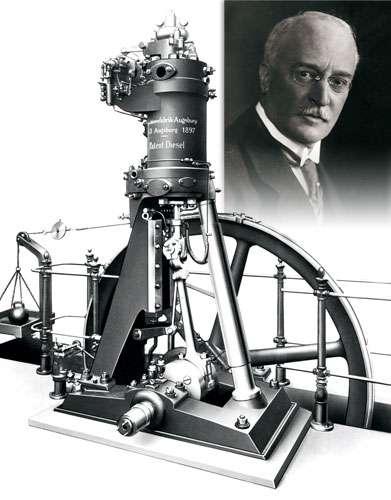 آغاز-موتورهای-دیزل